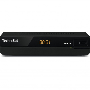 TechniSat HD-S 221 Sat Receiver