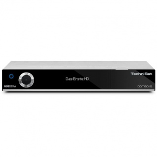 TechniSat DIGIT ISIO S2 HDTV-DigitalSat-Receiver mit Twin-Tuner - Vorschau 1