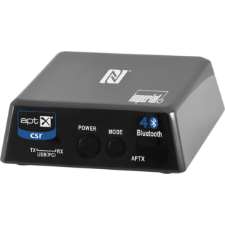 IMPERIAL BART 1 Bluetooth Audio Receiver & Transmitter B-Ware
