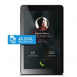 AXDIA Odys NoteTab Pro 2in1 Bonus Edition (2in1, Tablet, NoteTab, Android 8.1, Dual SIM LTE)