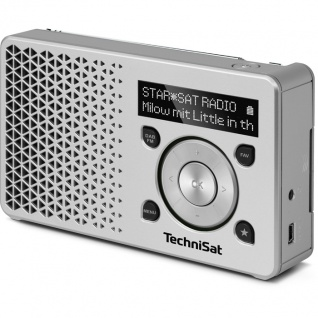 Technisat Digitradio 1 Dab+ Radio 1