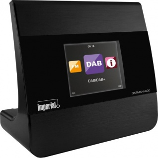IMPERIAL DABMAN i400 Hifi Adapter Bluetooth/Wifi