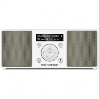 Nordmende Transita 200 DAB+ Digital-Radio