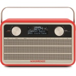 Nordmende Transita 120 DAB+ Digitalradio im Retrolook