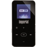 IMPERIAL DABMAN 2 mobiles DAB+ Digitalradio mit MP3-Player
