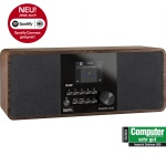 IMPERIAL DABMAN i200 DAB+/UKW/Internetradio, Spotify Connect