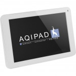 AQISTON AQIPAD 7, weiß (7? Android Tablet)