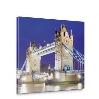 Leinwandbild London Tower Bridge City Miasto Skyline | no. 1221