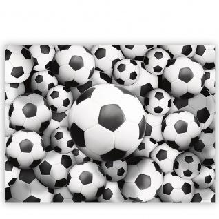 Leinwandbild Fussbälle Sport Soccer Fussball WM Football | no. 977 - Vorschau 2
