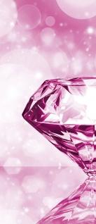 Türtapete - Diamond Glamour | no. 1002 - Vorschau 5