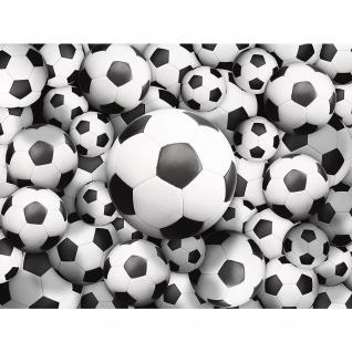 Leinwandbild Fussbälle Sport Soccer Fussball WM Football | no. 977 - Vorschau 3