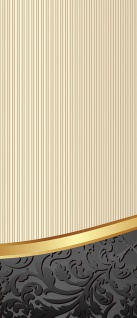 Türtapete - Abstrakt Ornamente | no. 547 - Vorschau 5