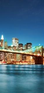 Türtapete - New York City USA Amerika Empire State Building Big Apple | no. 179 - Vorschau 5