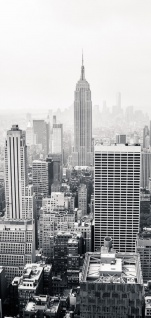 Türtapete - Manhattan Skyline New York City USA Amerika United States | no. 118 - Vorschau 5