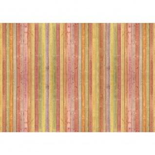 Fototapete Holz Tapete Holzwand Holzoptik Holz Farbe Paneele ocker | no. 2852