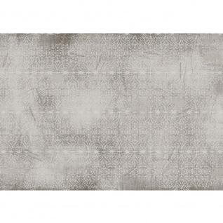 Fototapete Ornamente Tapete Muster Design Kratzer Kunst grau | no. 2982