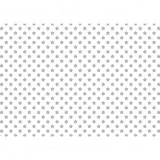 Fototapete Texturen Tapete Sterne, Symbol, Formen weiß   no. 3575
