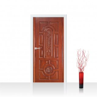 Türtapete - Sonstiges Tür Holz Alt Antik | no. 4269