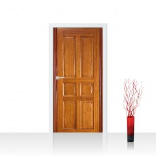 Türtapete - Sonstiges Tür Holz Alt Antik | no. 4270 - Vorschau 1