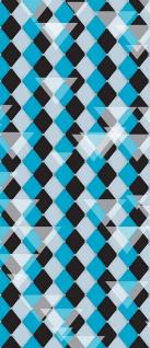 Türtapete - Abstrakt Rechtecke klein | no. 395 - Vorschau 5
