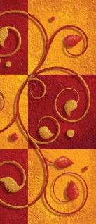 Türtapete - Abstrakt Ornamente Ranke   no. 646 - Vorschau 5