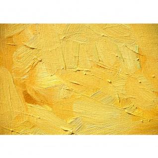 Fototapete Wall of yellow shades Kunst Tapete Wand Wischtechnik Spachtel Hintergrund farbige Wand gelb gelb | no. 107
