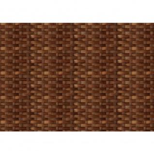 Fototapete Texturen Tapete Flechten Muster Holz braun | no. 2274