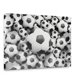 Leinwandbild Fussbälle Sport Soccer Fussball WM Football | no. 977