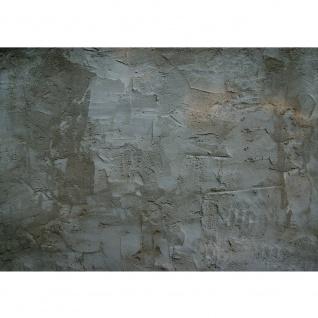 Fototapete Steinwand Tapete Beton Wand Textur grau | no. 2741