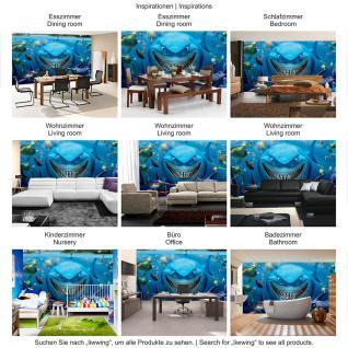 liwwing Vlies Fototapete 312x219cm PREMIUM PLUS Wand Foto Tapete Wand Bild Vliestapete - Disney Tapete STAR WARS Laserschwert Sith Kylo Ren grau - no. 2615 - Vorschau 5