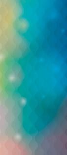 Türtapete - Abstrakt Punkte Blasen | no. 347 - Vorschau 5