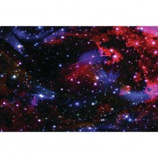 Leinwandbild Weltall Weltraum Kosmos Sterne Licht   no. 2216 - Vorschau 3