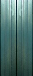 Türtapete - Abstrakt Blech Linien | no. 815 - Vorschau 5
