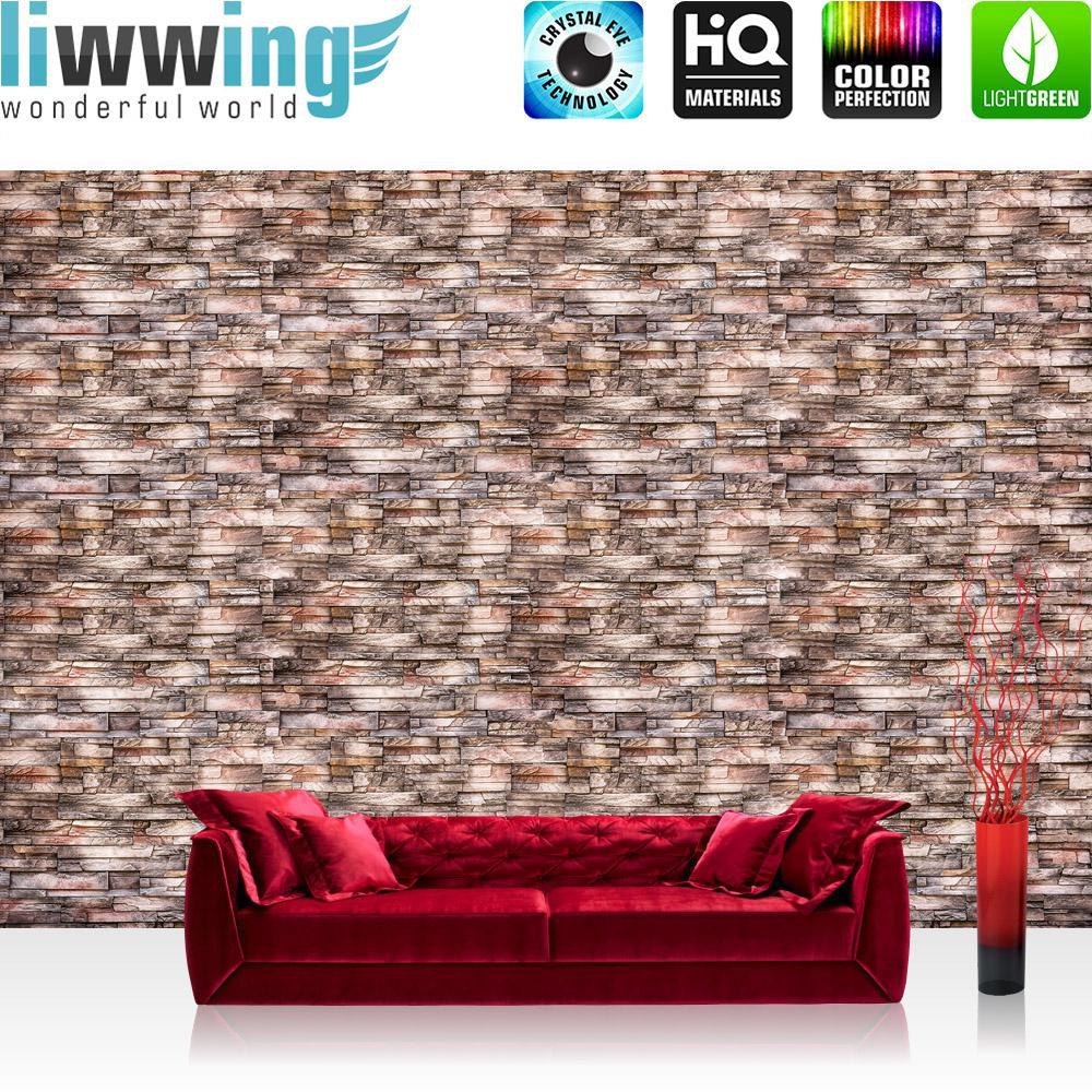 liwwing Fototapete 368x254cm PREMIUM Wand Foto Tapete Wand Bild ...
