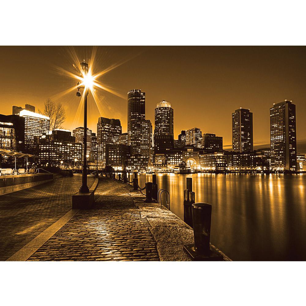 wandbild new york great wandbilder new york skyline collage der stadt am hudson with wandbild. Black Bedroom Furniture Sets. Home Design Ideas