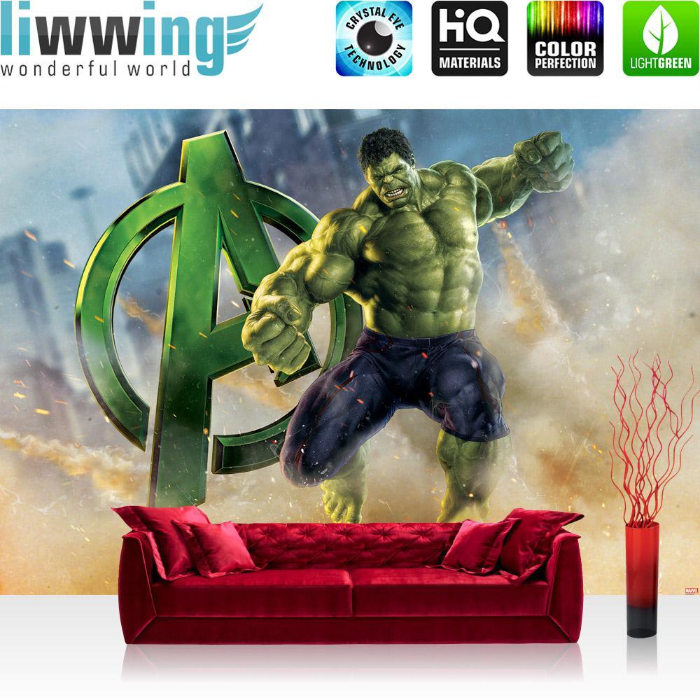 Liwwing Fototapete 368x254 Cm Premium Wand Foto Tapete Wand Bild