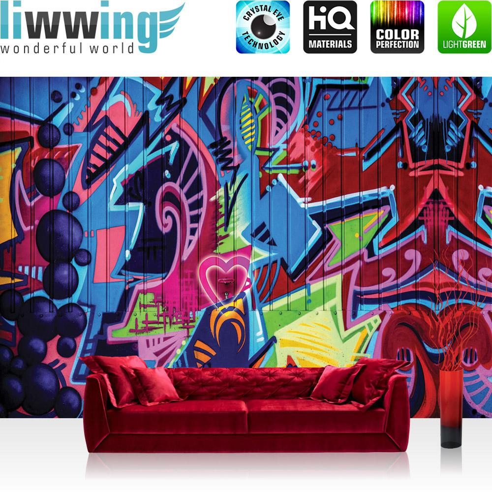 liwwing vlies fototapete 200x140 cm premium plus wand foto. Black Bedroom Furniture Sets. Home Design Ideas