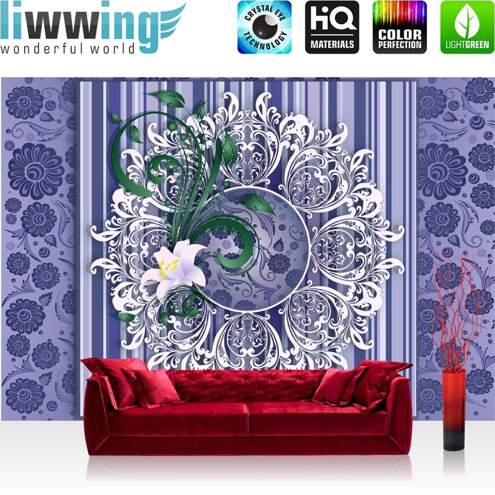 Liwwing Fototapete 254x168 Cm Premium Wand Foto Tapete Wand Bild