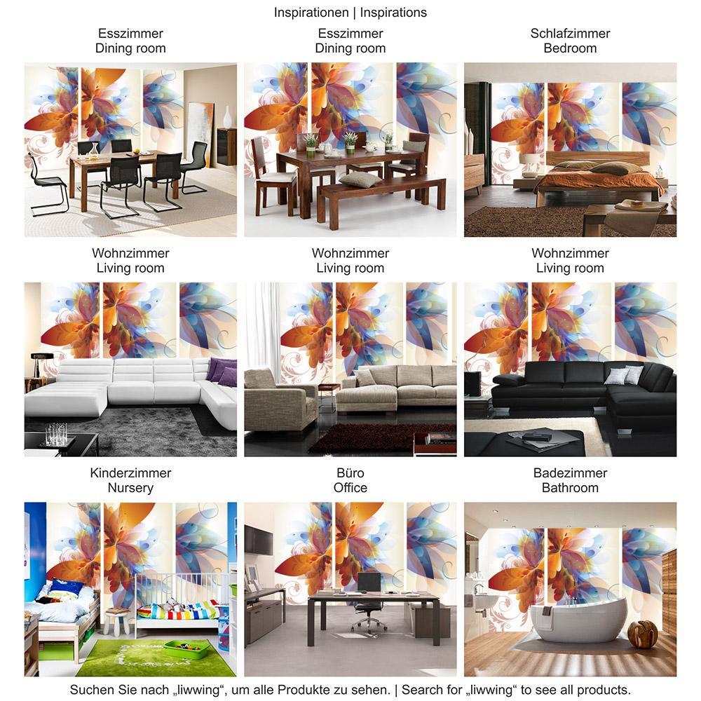 ... Liwwing Vlies Fototapete 416x254cm PREMIUM PLUS Wand Foto Tapete Wand  Bild Vliestapete   Kunst Tapete Malerei