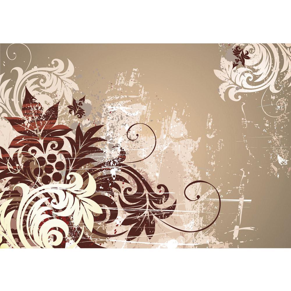 ... Liwwing Vlies Fototapete 400x280 Cm PREMIUM PLUS Wand Foto Tapete Wand  Bild Vliestapete   Ornamente Tapete ...