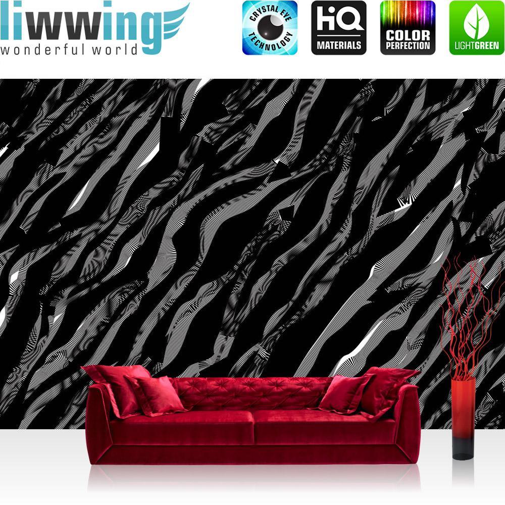 Liwwing Vlies Fototapete 400x280 Cm PREMIUM PLUS Wand Foto Tapete Wand Bild  Vliestapete   Illustrationen Tapete ...