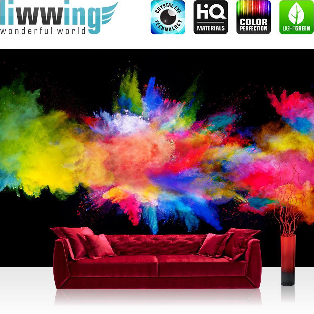 liwwing fototapete 254x168 cm premium wand foto tapete wand bild papiertapete kunst tapete. Black Bedroom Furniture Sets. Home Design Ideas