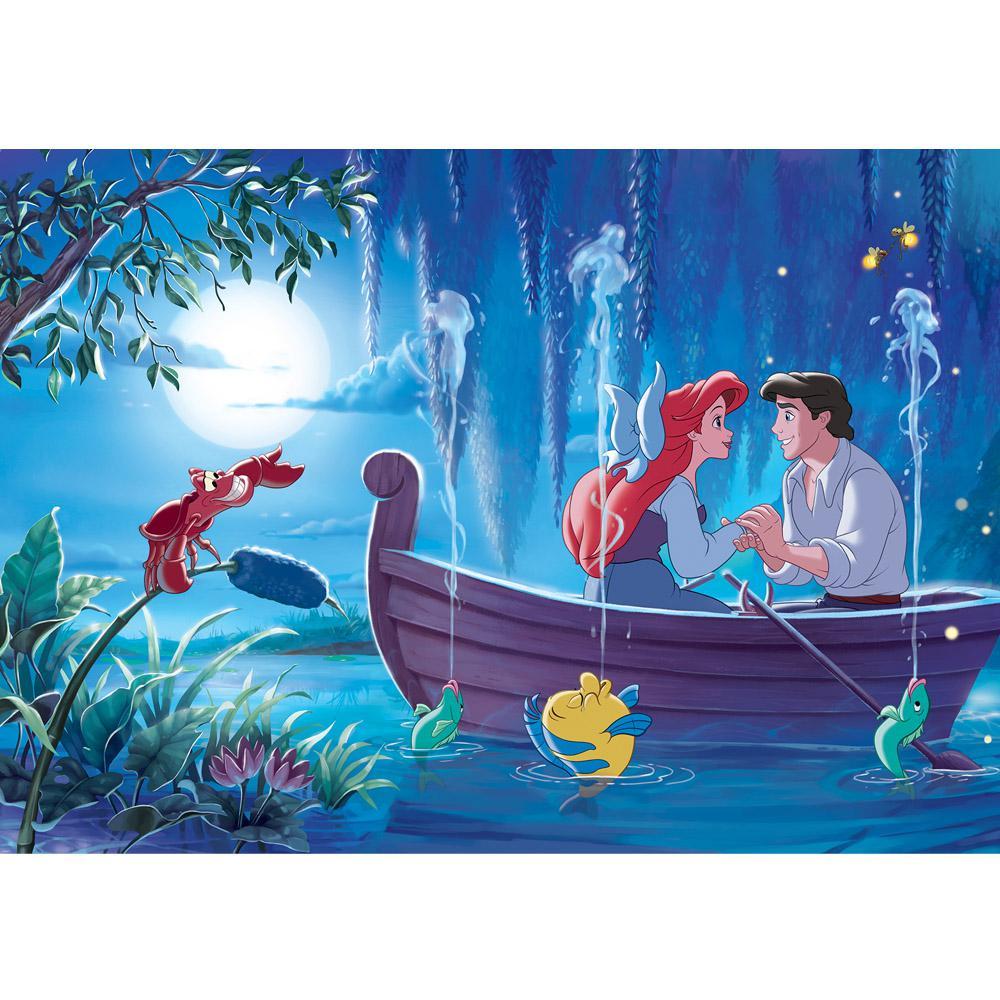 Liwwing Vlies Fototapete X Cm Premium Plus Wand Foto Tapete Wand Bild Vliestapete Disney