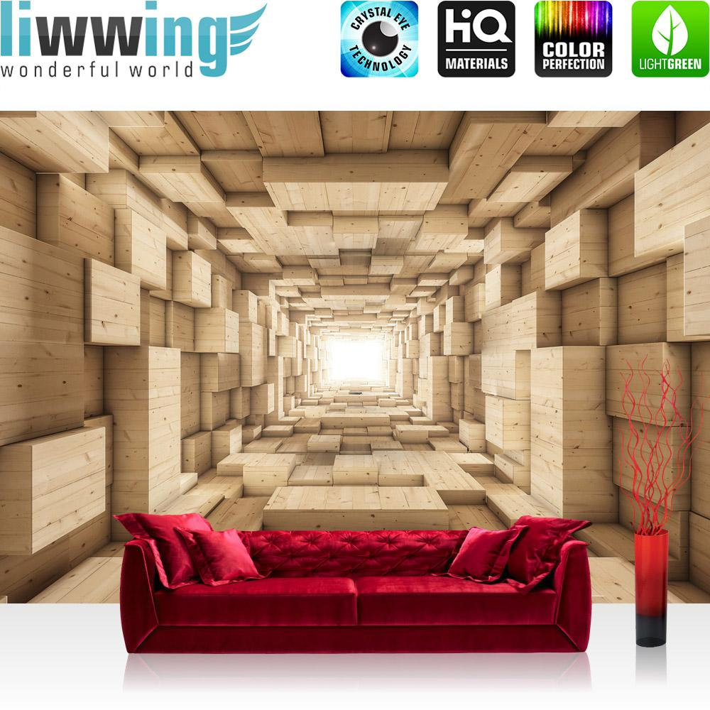 liwwing vlies fototapete 200x140 cm premium plus wand foto tapete wand bild vliestapete 3d. Black Bedroom Furniture Sets. Home Design Ideas