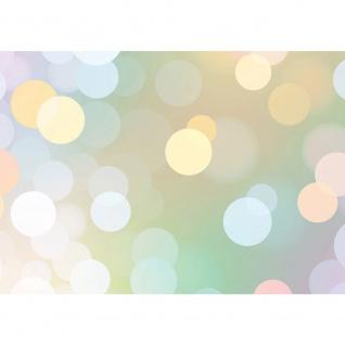 Fototapete Illustrationen Tapete Bubble Schein Glanz Effekte bunt | no. 2400