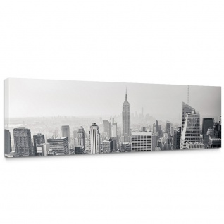 Leinwandbild Manhattan Skyline No. 2 New York City USA Amerika United States | no. 118