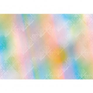 Fototapete Ornamente Tapete Ornamente Muster rosa rosa   no. 385
