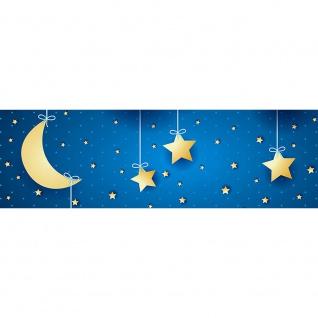 Leinwandbild Dreaming Night Kinder Sternenhimmel Stars Sterne Leuchtsterne | no. 120 - Vorschau 3