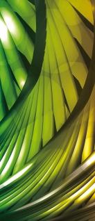 Türtapete - Abstrakt Streifen Bogen   no. 1042 - Vorschau 5