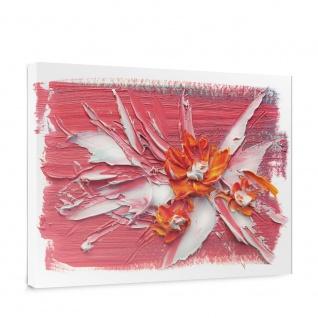 Leinwandbild Bild Farbe Abstraktion Farben   no. 4593